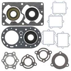 Complete Gasket Kit With Oil Seals For Arctic Cat Tigershark 640 1994-1995