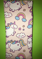Face mask case holder unicorn design $12.99