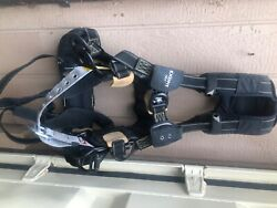 Exo Fit Sala Fall Protection Harness