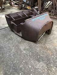 1920 1921 1922 1923 Dodge Roadster Pickup Cab Body Trog 20 21 22 Speedster 20andrsquos