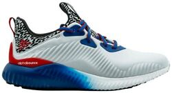 Adidas Alphabounce Player Exclusive Bowl Series Kansas City Jayhawks Size 16