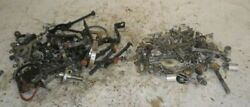 1978 Bayliner Capri 19and039 Boat Volvo Aq 130d W 280 Nuts Bolts Misc Hardware