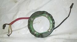 1983 235 Hp Evinrude Outboard Stator