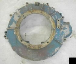 Chris Craft 34' Boat W 300 Hp 427 Ford Bell Housing Flywheel Cover