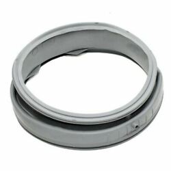 Front Load Washer Door Gasket Boot Seal Compatible With Lg Wm3360hvca Wm3370hwa4