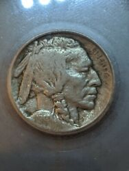 1914/3 Buffalo Nickel Fs-014.87 Overdate Extremely Rare Ch Fine-vf