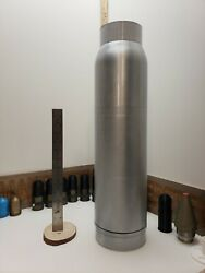 120mm Combustible Casing For 120mm Aft-cap And Projectile
