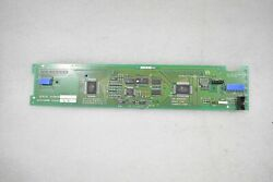 Eurotherm Ah242880 Issue 4.0 Card Circuit Itron Esd Mercator Ch4025s2
