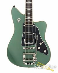 Duesenberg Paloma Catalina Harbour Green Electric 193237