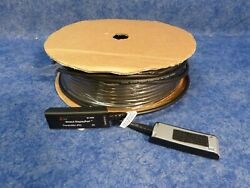 Opticis M1-5000 Stretch Display Port Point To Point Optical Cable 40m / 131feet