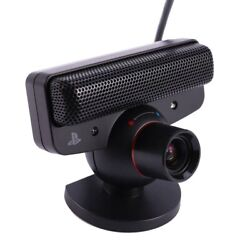 Gaming Motion Sensor Came Camera For Play Station 3 Zoom Games System Lens P M5t