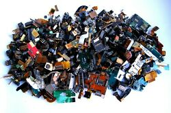 310 Gr Cell Mobile Phones Different Part Phone For Scrap Gold Recovery