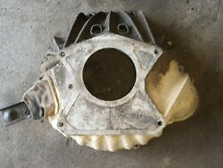 Ford Small Block V8 Bell Housing F150 Truck 4 Speed E4ta-7505-da Hydraulic