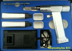 Veterinary Orthopedic Instrument Reciprocating Saw M-13 | Keebomed