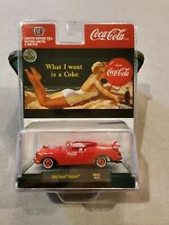 Newest M2 Machines 1 Of 750 Ww Chase Coca-cola 1954 Buick Skylark Bb02 20-12
