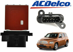 Acdelco 15-80879 Gm Heating And Air Conditioning Blower Motor Resistor New Usa
