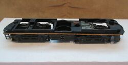 Lionel 2032 Erie Alco Non Power Frame W/trucks/collector Assy,used/nice