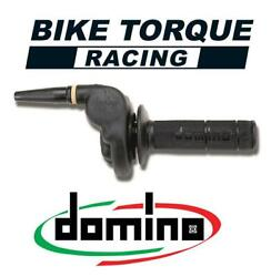 Domino Hr Cross Off Road 2 Stroke Throttle To Fit Vintage Bikes With Grips