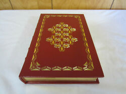 Signed Easton Press Swift Thoughts Zebrowski Leather 1st Edition 476/1,075 Mint