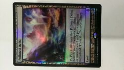 Magic The Gathering Zendikar Expedition Polluted Delta Foil See Image