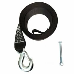 Rod Saver Pwc Winch Strap Replacement 12and039 Pwc12