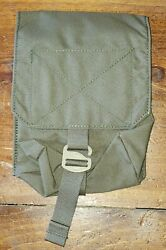 Firstspear 200 Rd Linked Ammo Pocket 6/9 Molle Ranger Green Gp Pouch 5.56 7.62