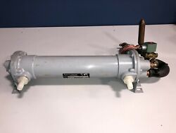 American Industrial Heat Exchanger, Ab-702-b4-fp, Four Pass, 2007