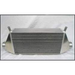 Ets 6.0 Intercooler Upgrade - Anodized Red For Toyota Mk4 Supra
