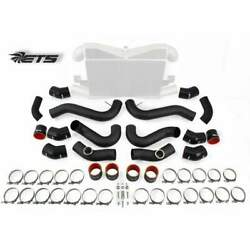 Ets Tb Greddy Intake Manifold Turbo Smart Bov Race Intercooler Piping For Gtr