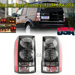 Tail Light For Land Rover Discovery Lr3 Lr4 2004 05 07 2008 2009-2016 Rear Lamp