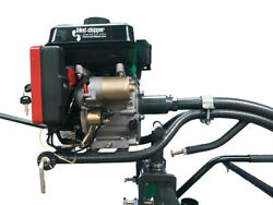 Twister Outboard Motor System 5-7hp Engine Not Included