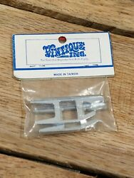 Ford 1932 Windshield Windscreen Frame Corners - All Models Except 3w