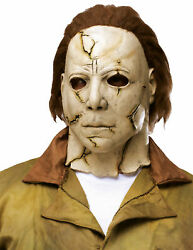 Masque Luxe Michael Myers Adulte Cod.286389