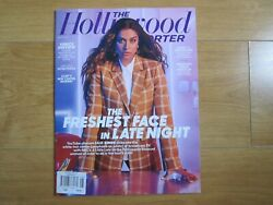 The Hollywood Reporter Magazine Autumn / Winter New..