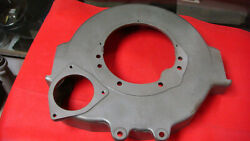Model A Bellhousing 1928-1931 3 And 4 Speed Transmission Flathead Flywheel Cover