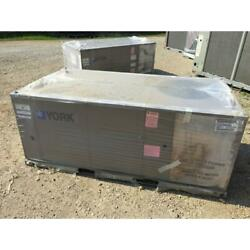 York Zf060c00n4aaa4a 5 Ton Convertible Rooftop Air Conditioner, 13 Seer 3-phase