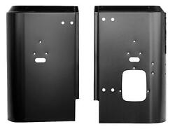 Tail Light Panel For 76-86 Cj5 And Cj7-pair
