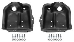 Front Upper Shock Mount Fits 80-96 Ford Bronco F150 F250 F350-pair