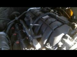 Engine 5.7l Vin T 8th Digit Awd Fits 16-17 Charger 1618476