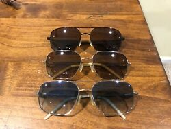 Oliver Peoples Victory58 Vfx Photochromic 20 Years Collection Japan