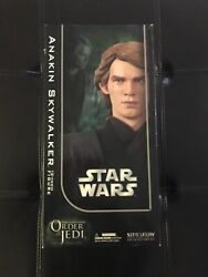 Sideshow Collectibles Star Wars Order Of The Jedi Anakin Skywalker 16 Scale