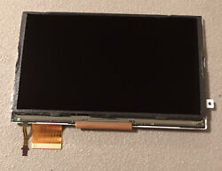 Official Oem Sony Psp 3000 3001 3004 3006 3008 Replacement Lcd Screen