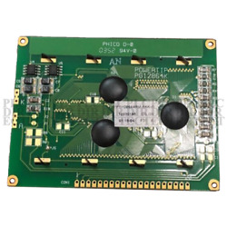 New Pg12864k Graphic Lcd Display