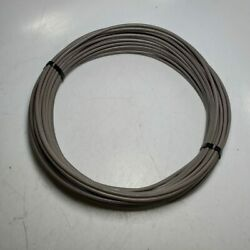 14awg Tinned Copper Ul Listed Wire Marine Grade Boat Cable - Grey - 69ft