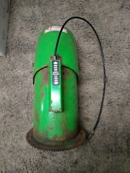 Nla Lawn Boy 8hp 26 Snowblower St-826 Discharge Chute And Deflector Obsolete