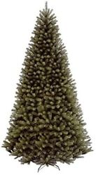 Artificial Christmas Tree,includes Stand,north Valley Spruce - 16 Ft