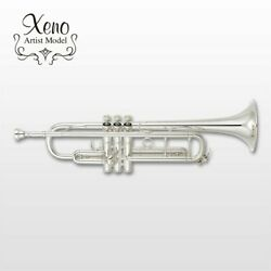 Pre-owned Yamaha Ytr-9335ch Xeno Artist Series Chicago Professional Bb Trumpet