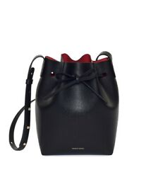 Mansur Gavriel bucket bag mini $200.00