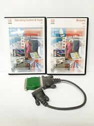 Lectra Vector Cutter Operating System, Modaris And Green Hardware Key Dongle