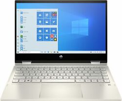 Hp - Pavilion X360 2-in-1 14 Touch-screen Laptop - Intel Core I5 - 8gb Memor...